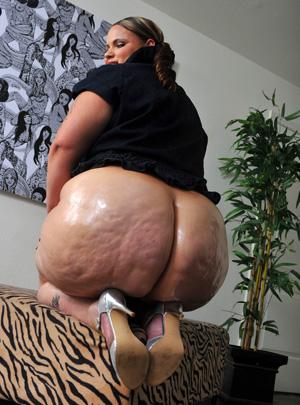 BBW Bubble Ass Big Booty Girls