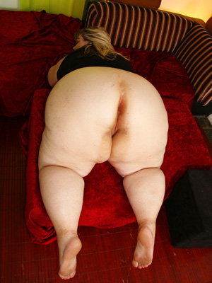 Perfect Fat Ass Big Booty BBW